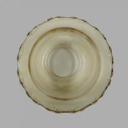 Service à saké 8 pièces jaune