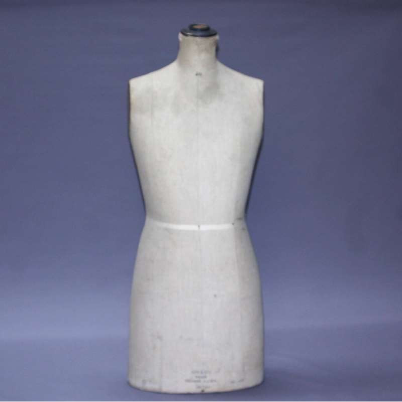 Mannequin-femme -stockman-taille-40-mode-couture