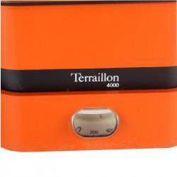 balance-de-cuisine-terraillon-orange-annees-60-70