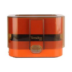 balance-de-cuisine-terraillon-orange-vintage-sixties-seventies