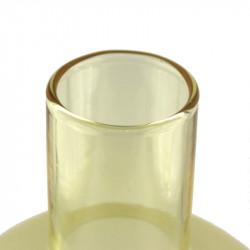 verre-teinte-lampe-a-petrole-vintage