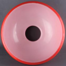 globe-opaline-rouge-milieu-du-20eme