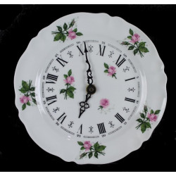 Horloge Pendule Murale Limoges