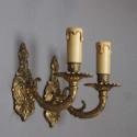 antiek-Frans-wall-light-schansen