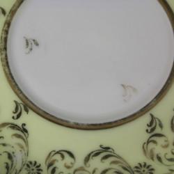 bol-decor-fleurs-porcelaine-lot-de-5