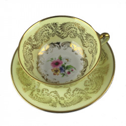 Goumot-labesse-limoges-duo-grandes-tasses-art-de-la-table