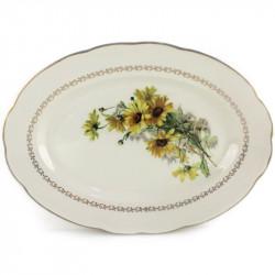 plat-ovale-marguerites-faience-de-gien
