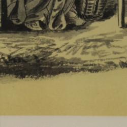 dessin-du-19eme-crayon