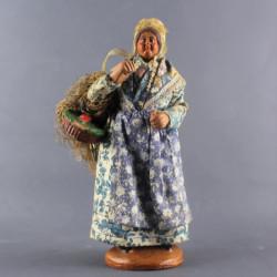 santon-de-provence-habillee-la-femme-du-pêcheur