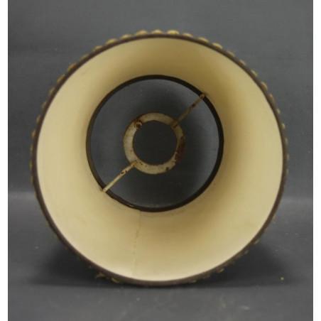 Vase fat lava vintage