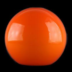 suspension-boule--orange-vintage-seventies