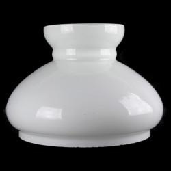 Verre bombé pour lampe à pétrole 65x 235mm