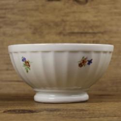 limoges-bol-porcelaine-petites-fleurs