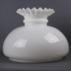 globe-opaline-blanche-205-mm-diametre-base-collerette