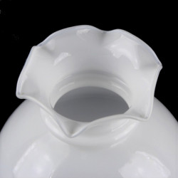 abat-jour-verre-opaline-blanc-pour-lustre