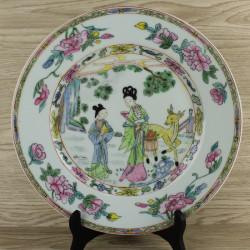 assiette-chinoise-art-asiatique