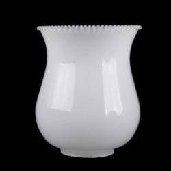 abat-jour-verre-blanc-luminaire-rétro