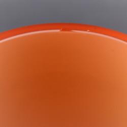 sphère-opaline-orange