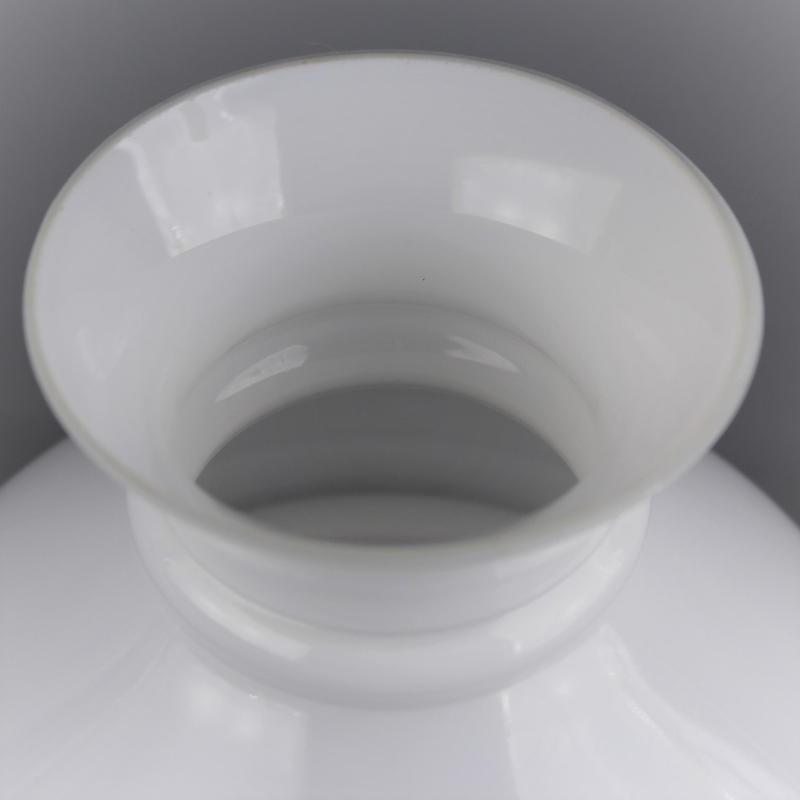 verre de remplacement pour lampe p trole hauteur 260 mm. Black Bedroom Furniture Sets. Home Design Ideas