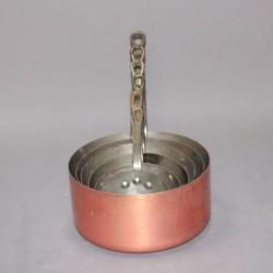 copper-pan-set