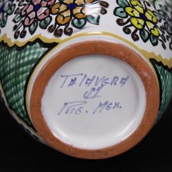 Vase Talavera